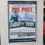 PrePost 2012